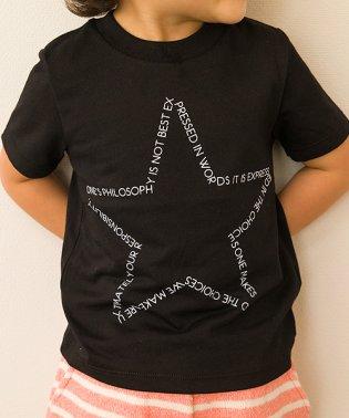 オリジナルプリントTシャツ-C