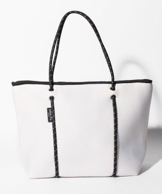 【Willow Bay】1101 BOUTIQUE トート WHITE