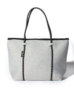 【Willow Bay】1109 BOUTIQUE トートLIGHT GREY MARLE
