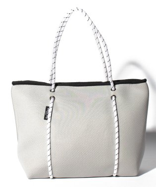 【Willow Bay】1105 BOUTIQUE トート LIGHT GREY