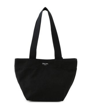【ORCIVAL】 2WAY TOTE S