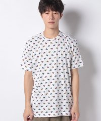 総柄半袖Tシャツ・カットソー