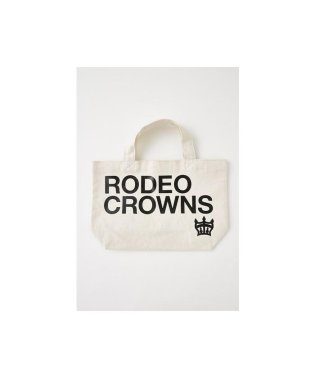 R goods MINI TOTE