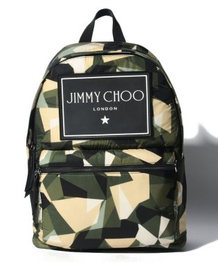 【JIMMY CHOO】WILME バックパック