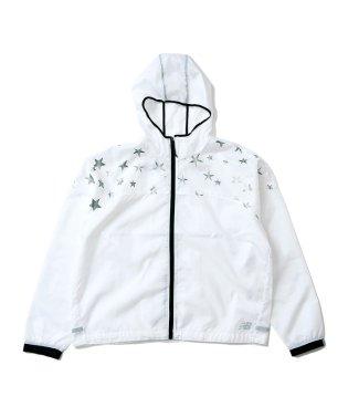 ニューバランス/レディス/STAR ライトパッカブルジャケット