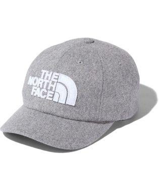 ノースフェイス/K TNF LOGO F CAP