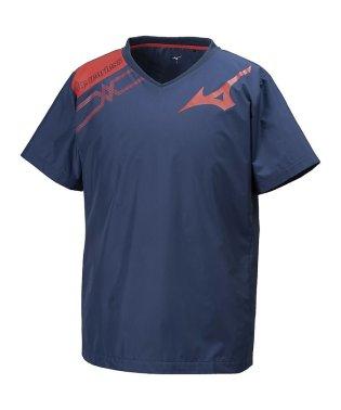 ミズノ/ブレーカーシャツ