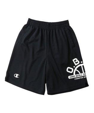 チャンピオン/キッズ/MINI PRACTICE PANTS