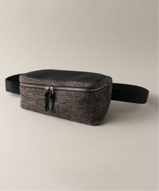 THE DILETTANTE WAIST BAG インテリア