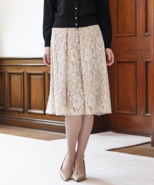 モールフラワーラッセルスカート