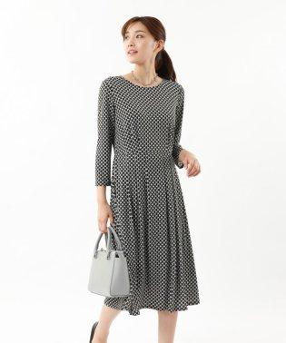 【Sサイズ~】エアファインスムースドレス