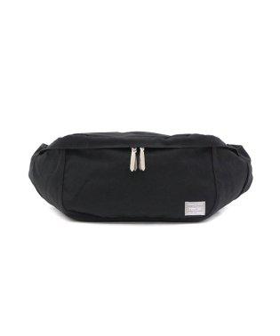 吉田カバン ポーター ウエストバッグ PORTER BEAT ビート WAIST BAG(L) 727-09048