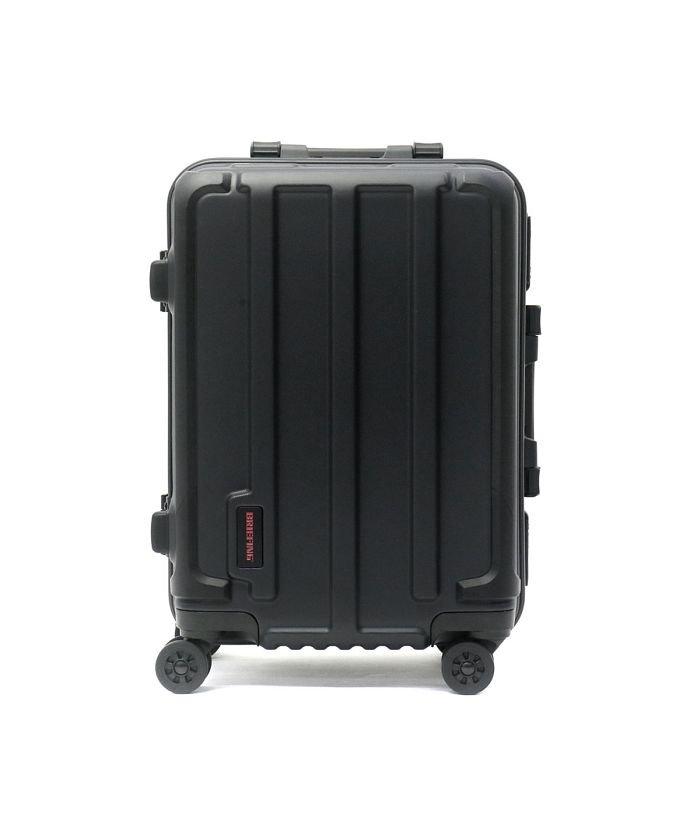 (BRIEFING/ブリーフィング)【日本正規品】 ブリーフィング スーツケース BRIEFING H−35 HD ハード フレーム 35L BRA191C04/ユニセックス ブラック