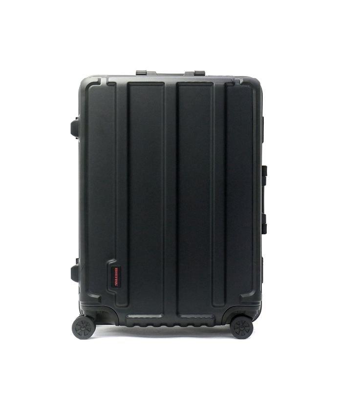 (BRIEFING/ブリーフィング)【日本正規品】 ブリーフィング スーツケース BRIEFING H−98 HD ハード フレーム 98L BRA191C05/ユニセックス ブラック