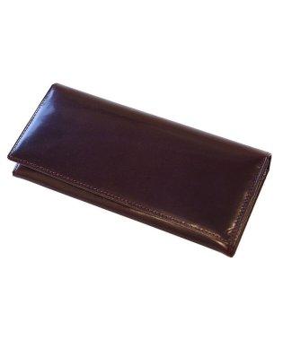 オリーチェレザー長札財布