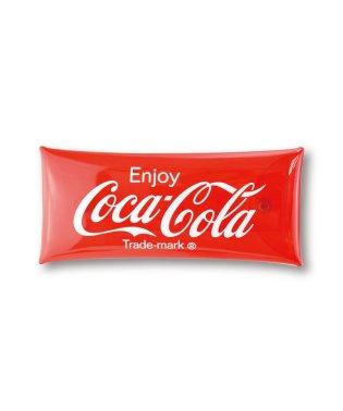 コカ・コーラ  クリアマルチケース PVC  歯ブラシケース ペンケース クリアケース