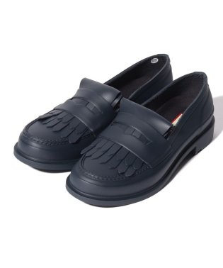 REFINED FRINGE PENNY LOAFER
