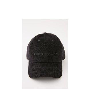 CROWNS コーデュロイ CAP
