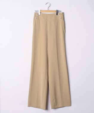 【SHIPS for women】BERNARD ZINS:4Button Pants