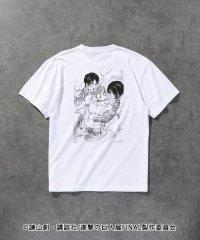【LOVELESS×進撃の巨人】アルミン・アルレルト コラボ Tシャツ
