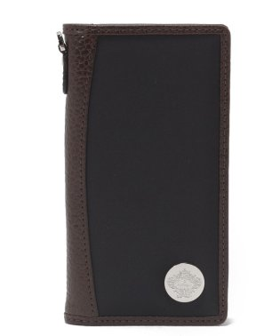 "Booktype Smartphone Case""Classico""(iPhone XS/iPhone X)"
