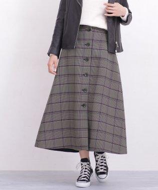 【WEB限定】リバーシブルスカート