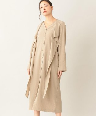 【RELDI】KASHKUR DRESS