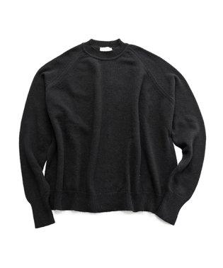 DILLON ディロン カシミア混 ニット セーター カラー2色 レディース