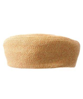 NH-050 ペーパー ベレー帽 帽子 カラー2色 レディース★