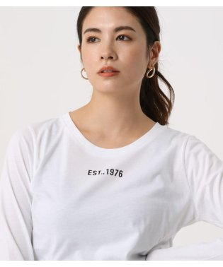 EST LONG SLEEVE TEE