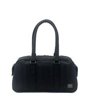 吉田カバン ポーター ボストンバッグ PORTER TANGO BLACK タンゴブラック ミニバッグ BOSTON BAG(S) 10L 638-07164