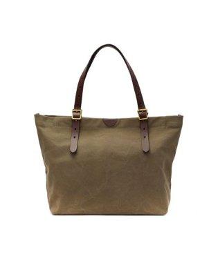 スロウ SLOW トートバッグ  tannin タンニン tote bag L キャンバス B4 49S215I