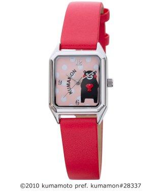 くまモン柄ウオッチ 腕時計 アナログウオッチ レディース キッズ【KM-AL081】