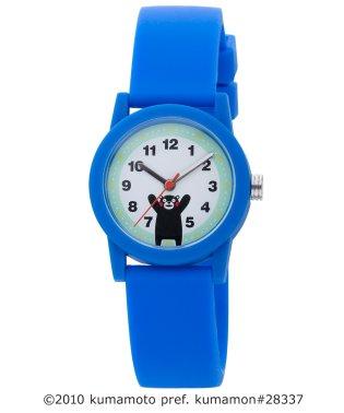 くまモン柄ウオッチ 腕時計 アナログウオッチ レディース キッズ【KM-AL083】