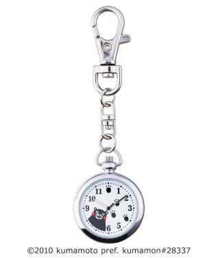 くまモン柄ウオッチ 腕時計 アナログウオッチ レディース キッズ【KM-AL085】