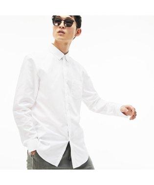 レギュラーフィット シャツ (長袖)