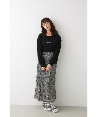 IRISフラワースカート