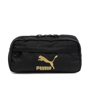 プーマ ウエストバッグ PUMA スポーツ ボディバッグ CORE コア オリジナルス バムバッグ 斜めがけ 3L 小さめ メンズ カジュアル 076646