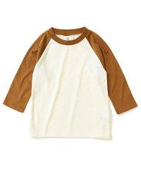 ラグラン7分袖Tシャツ