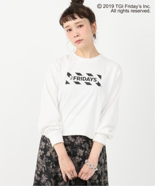 【FRIDAYS/フライデーズ?】Tシャツ