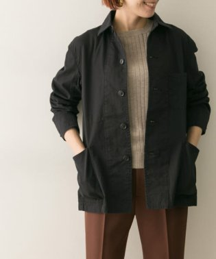 MASTER&Co. COVERALL JACKET