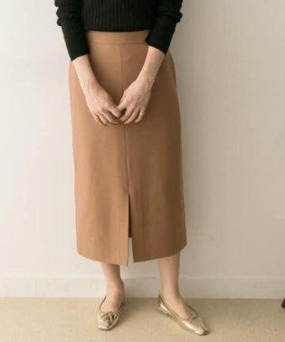 ジョーゼットタイトスカート