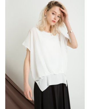Suspend Drape Top
