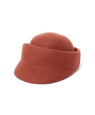 Ray BEAMS / フェルト トーク帽