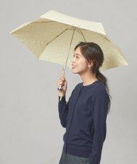<because> フローレット 折りたたみ傘