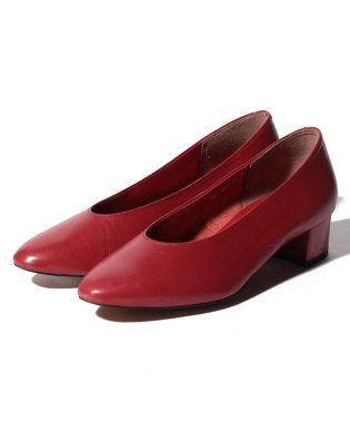 【SHIPS for women】(9999)SOFT LEATHER PUMPS