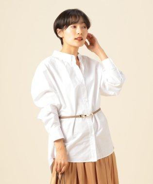 綿ボタンダウンシャツ