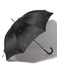 コロナロゴ総柄長傘