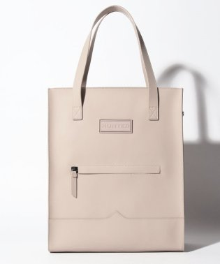 ORIGINAL RUB LEATH TOTE