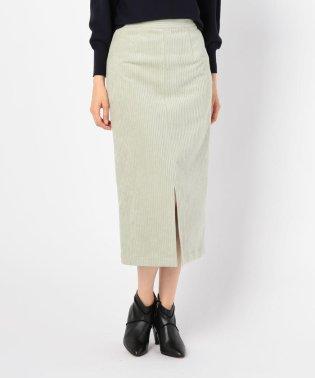 親子コールタイトスカート